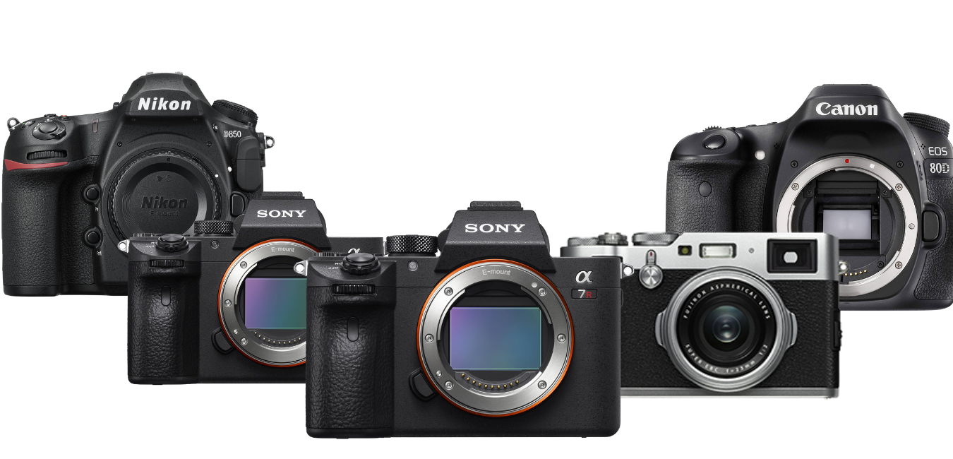 Top 5 Best Cameras For 2019 Christopherkhoitran